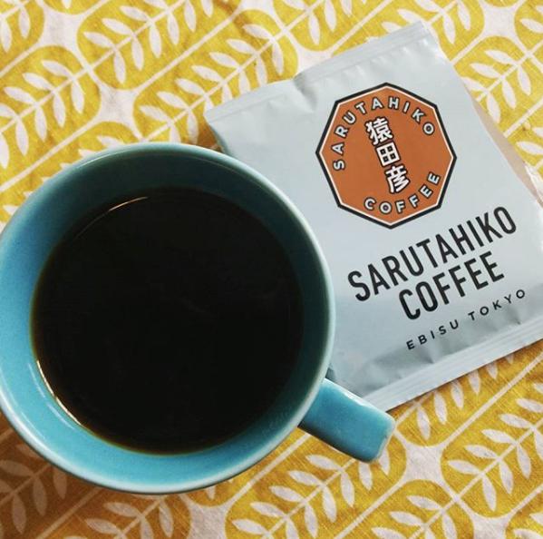 猿田彦コーヒー